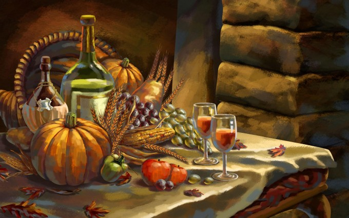 thanksgiving wallpapers pictures