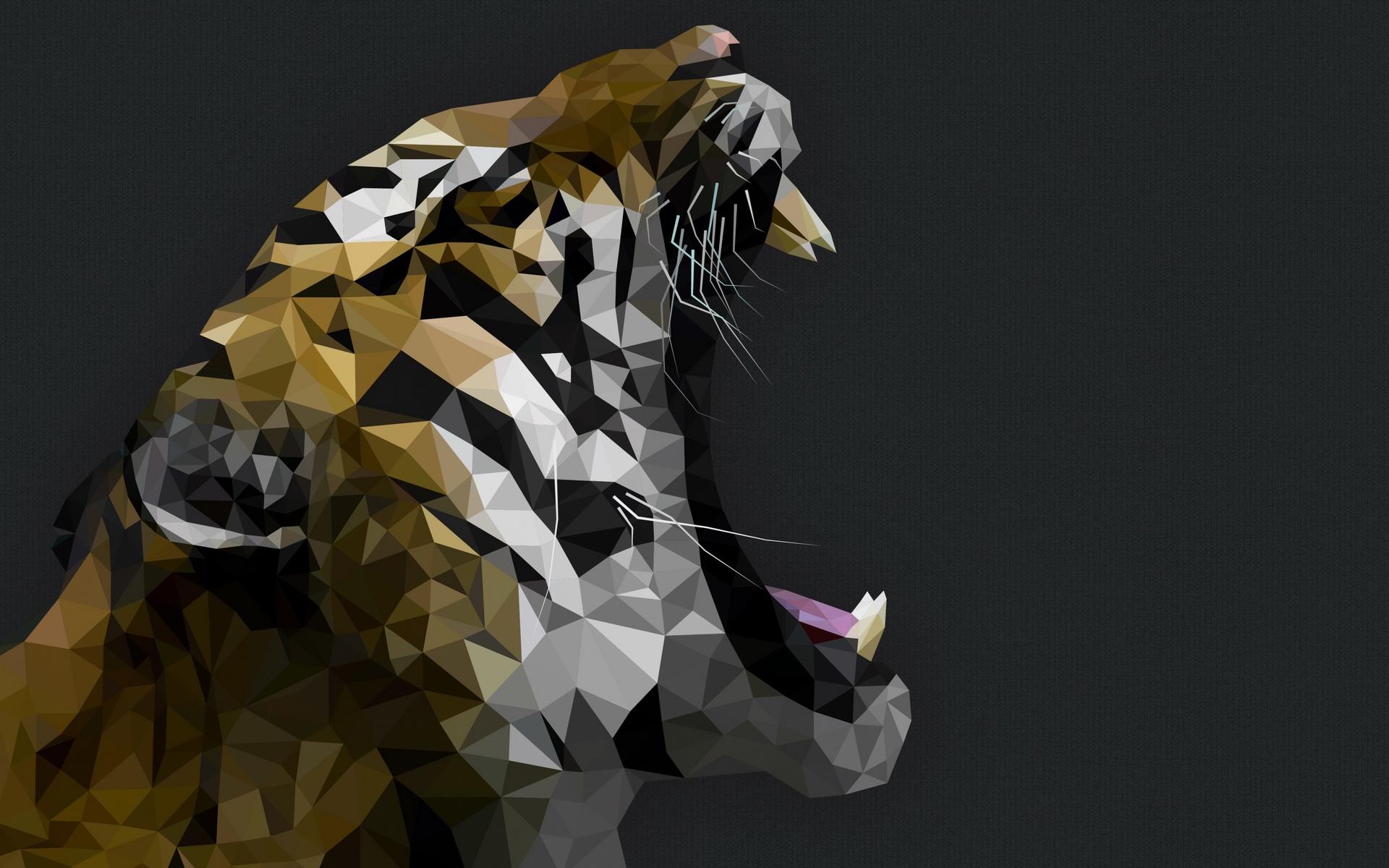 tiger background wallpaper