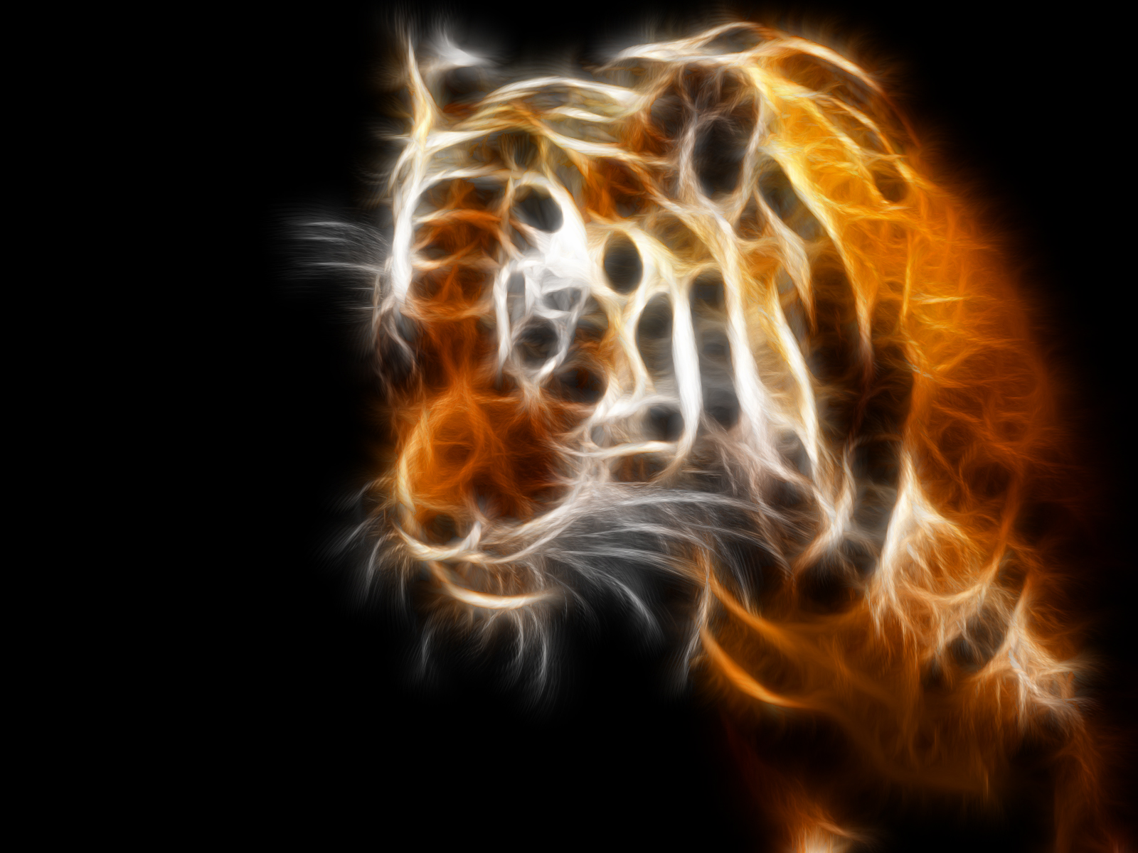 tiger wallpaper animated