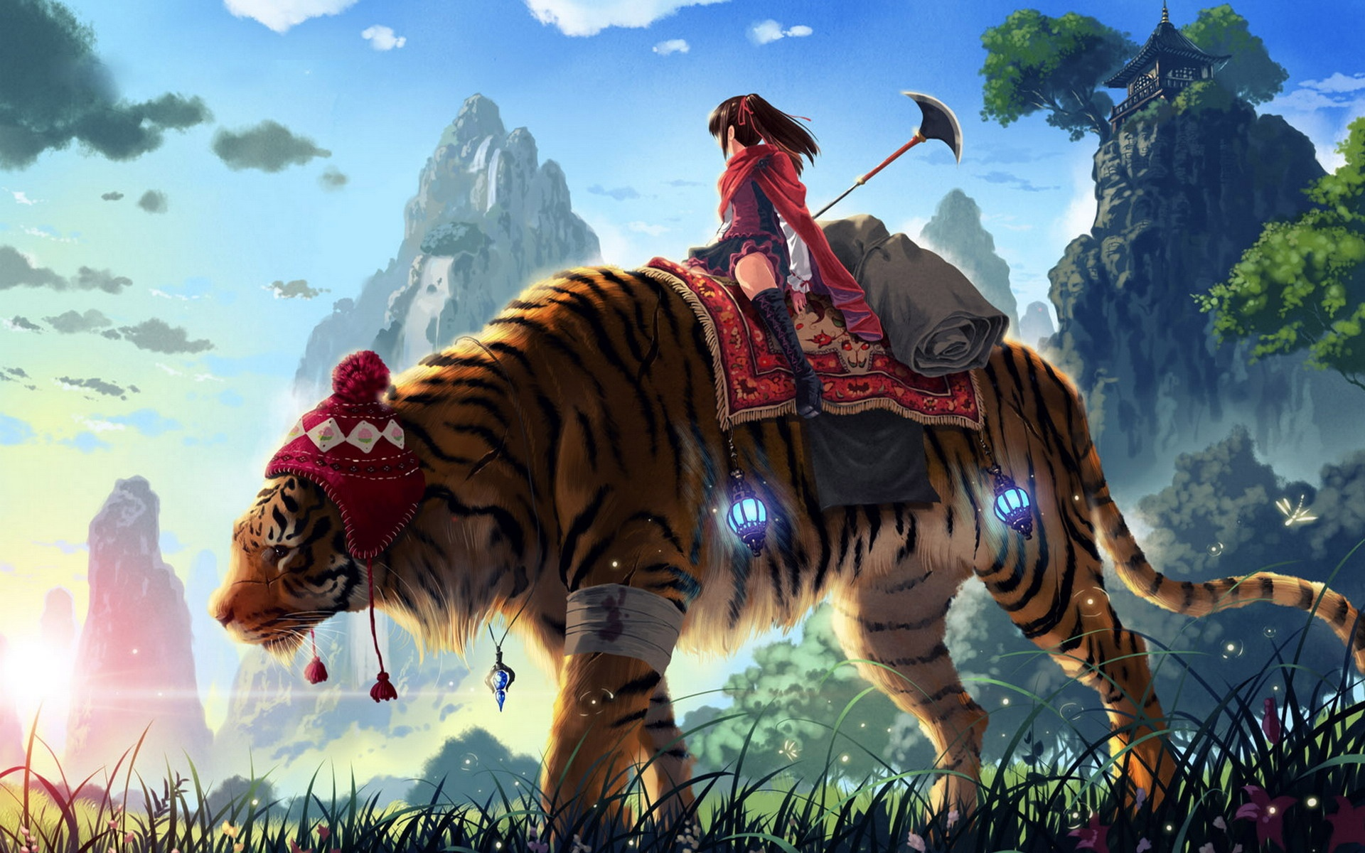 tiger wallpaper download 3d