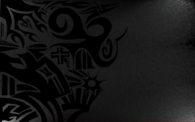 tribal wallpaper