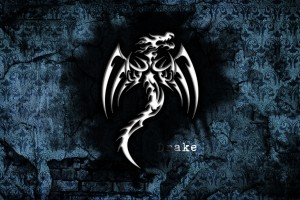 tribal wallpapers dragon hd