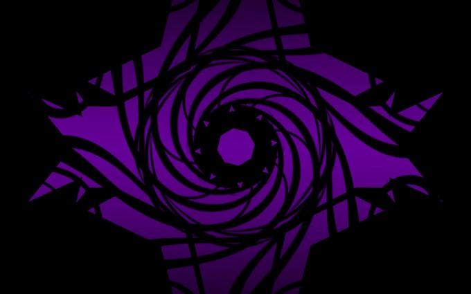 tribal wallpapers pattern purple