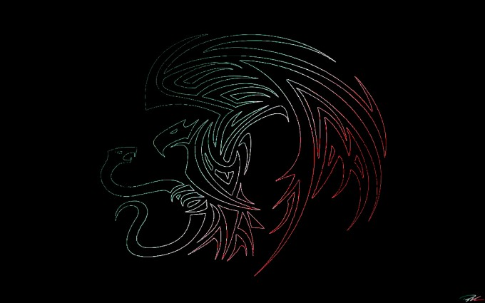 tribal wallpapers tablet