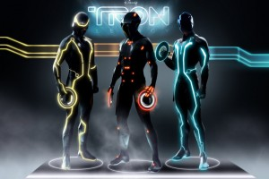 tron wallpapers computer desktop