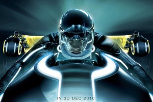 tron wallpapers hero