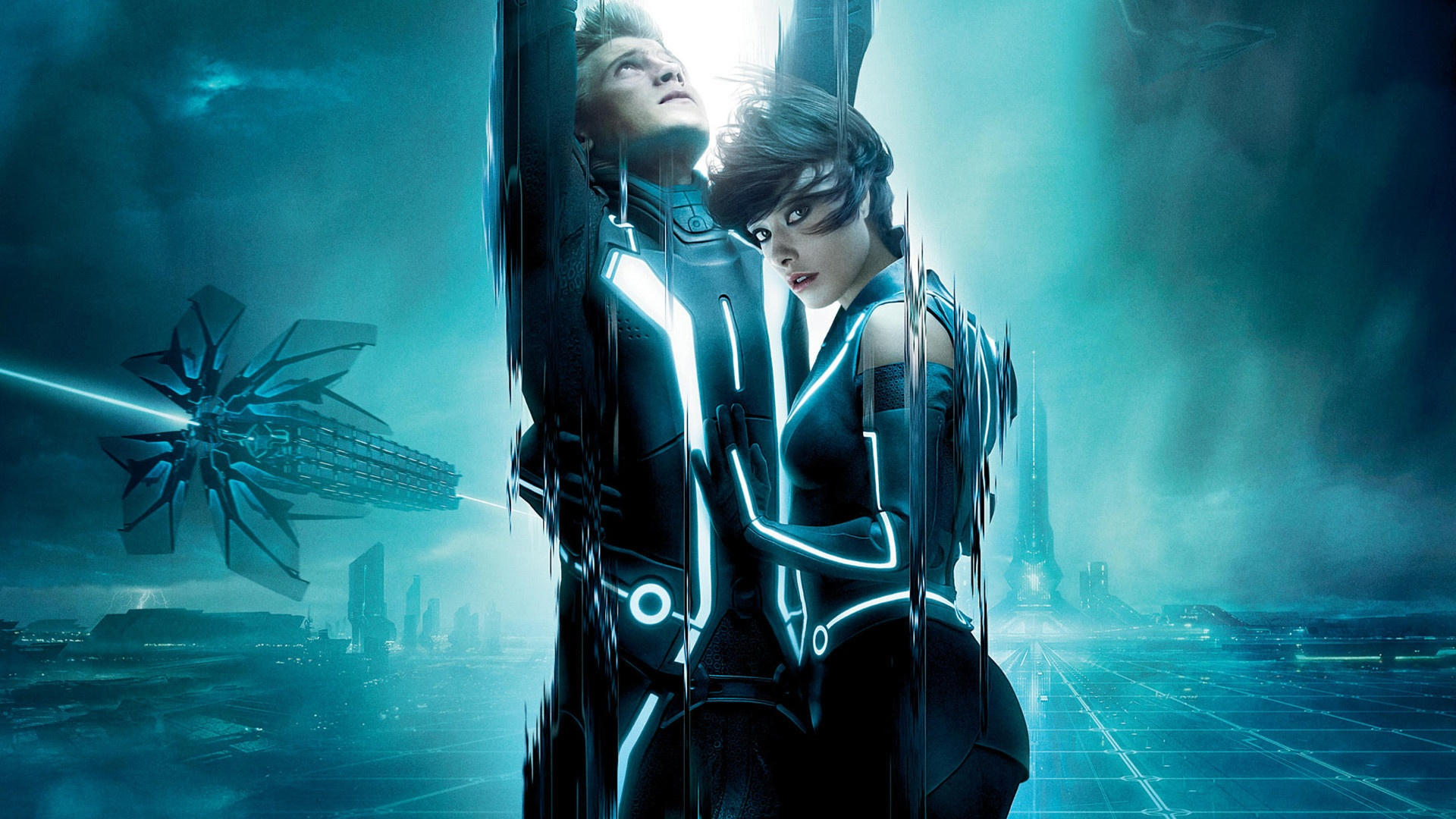 tron wallpapers movie hd