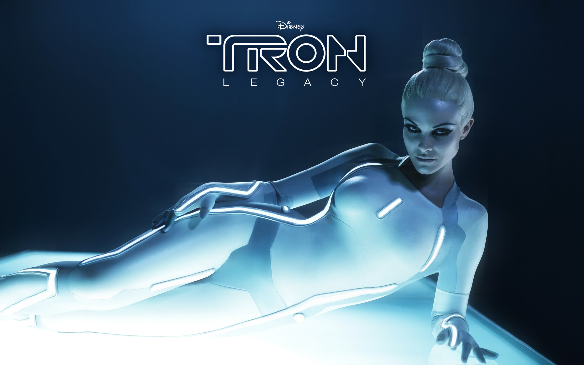 tron wallpapers pc