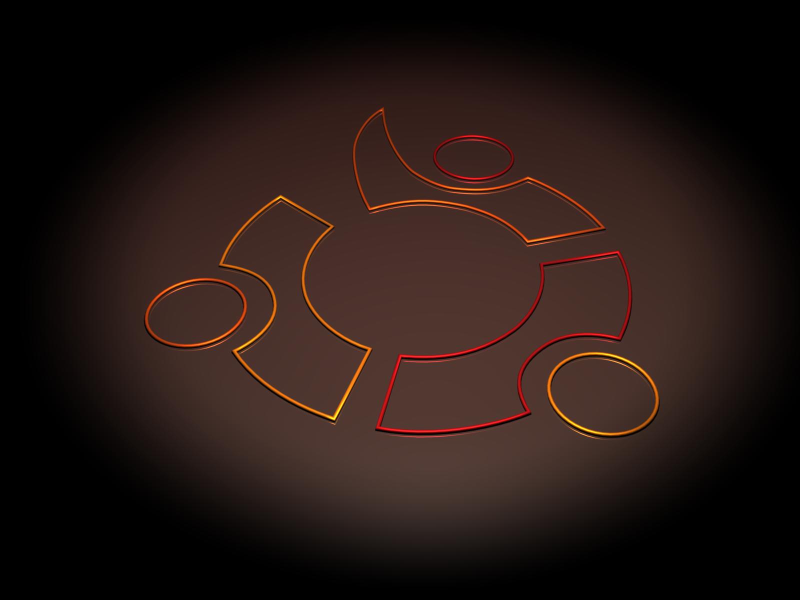 ubuntu wallpaper pattern