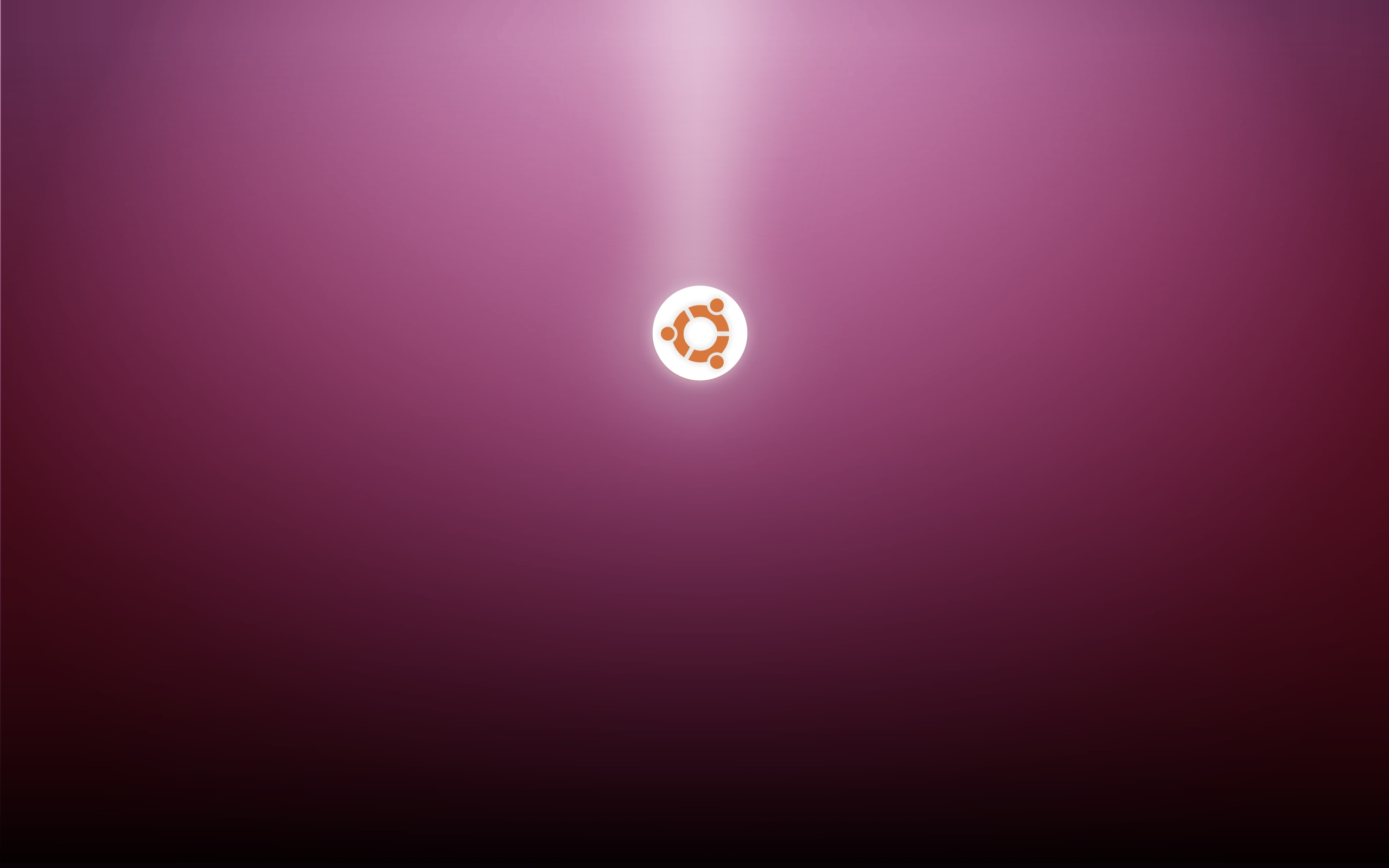 ubuntu wallpaper purple cool