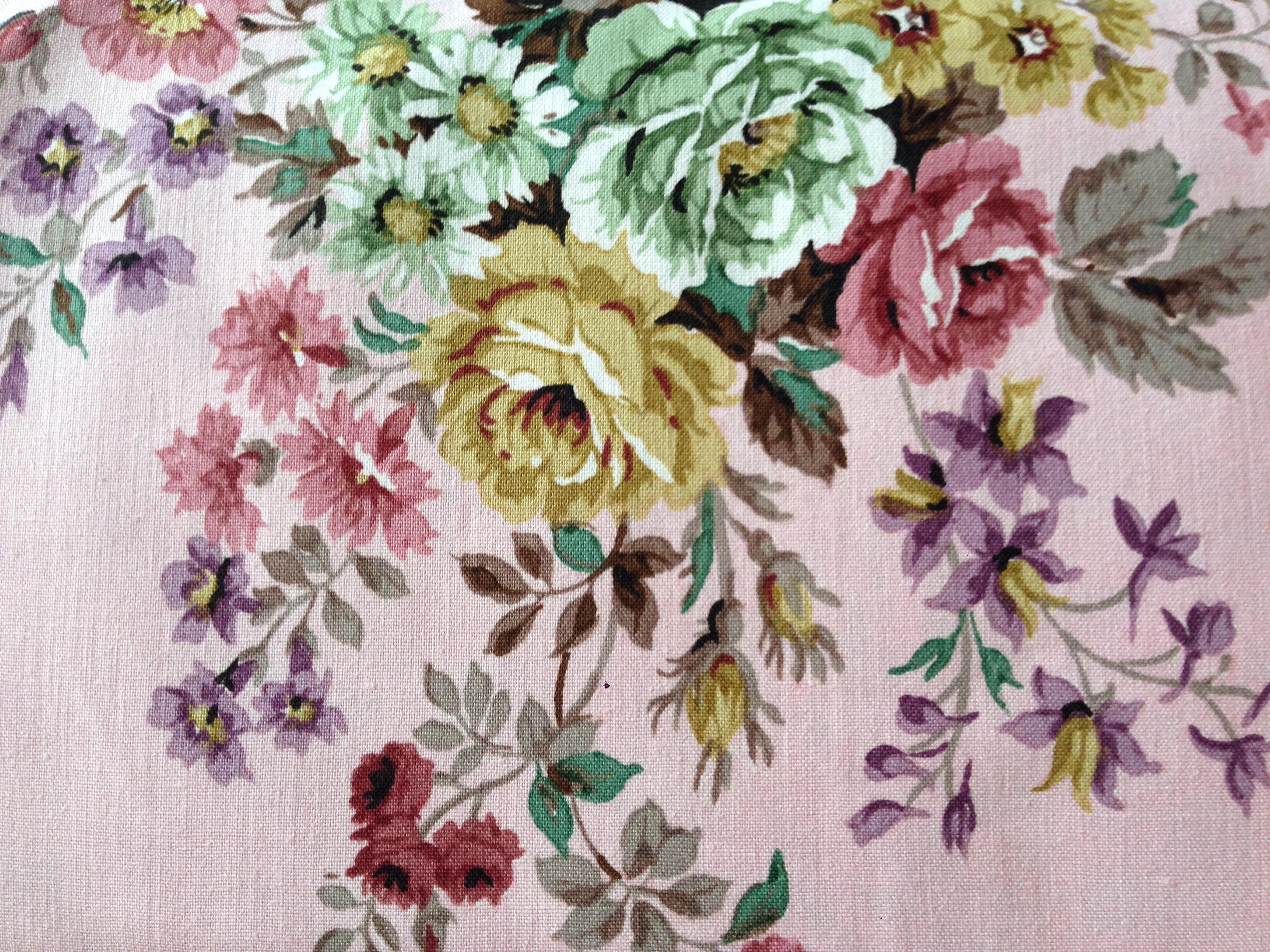 vintage floral wallpaper desktop