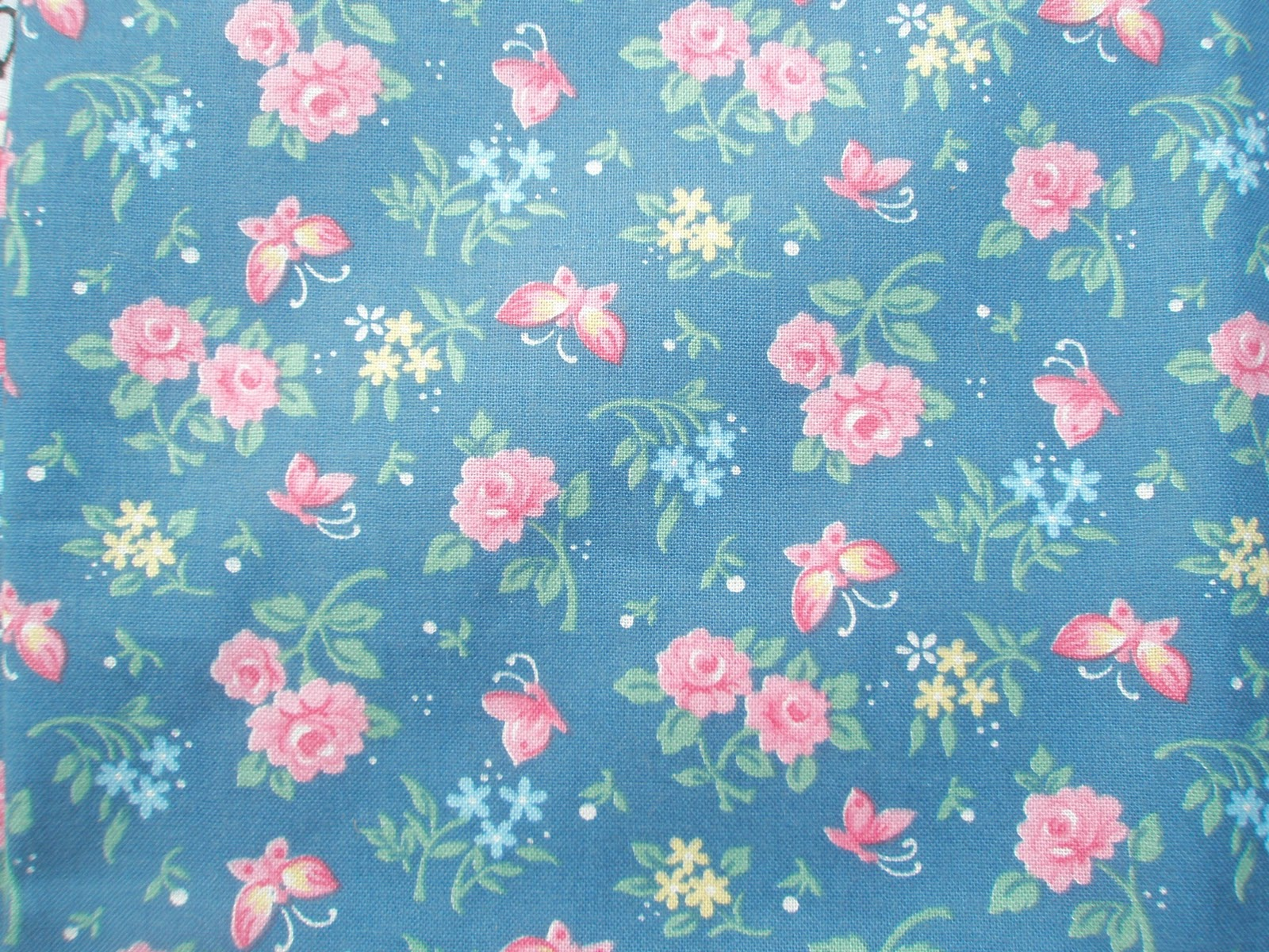 Vintage Floral Wallpaper Tumblr