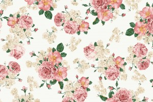 vintage rose wallpapers
