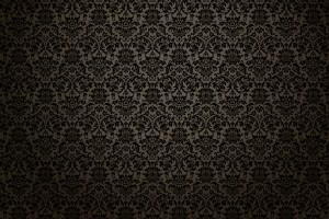 vintage wallpaper dark