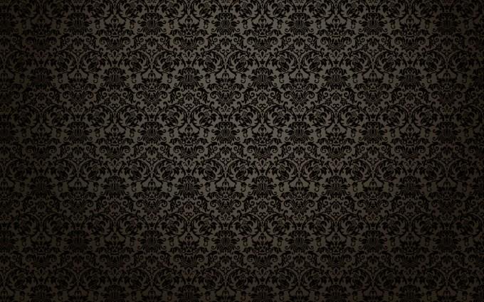 vintage wallpaper dark