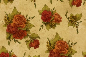 vintage wallpaper graceful