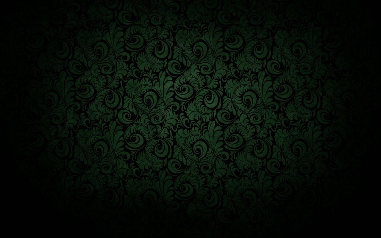 green vintage wallpaper - photo #14