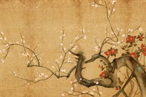 vintage wallpaper japanese