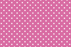 vintage wallpaper polka dot