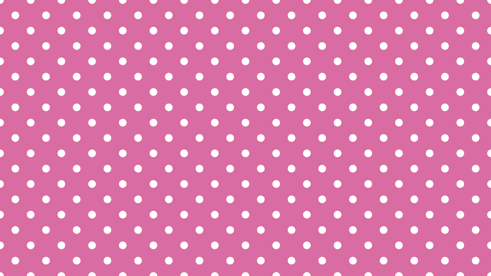 Pics photos pink polka dot s wallpaper - Vintage Wallpaper Polka Dot