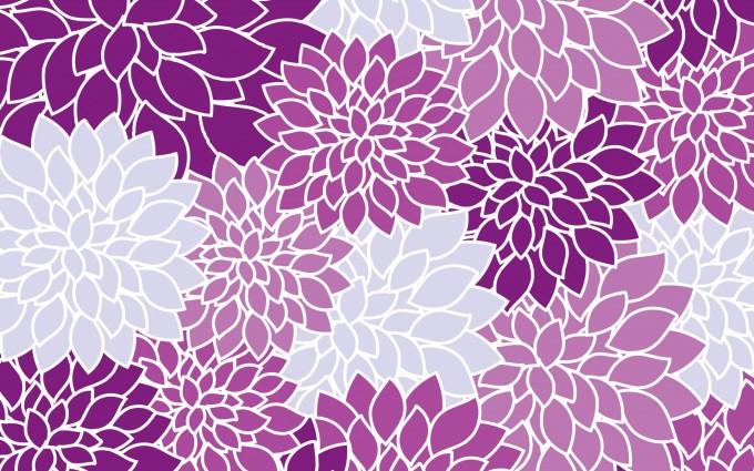 vintage wallpaper purple