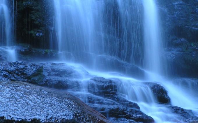 waterfall wallpapers amazing