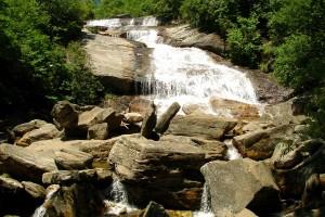 waterfall wallpapers desktop backgrounds