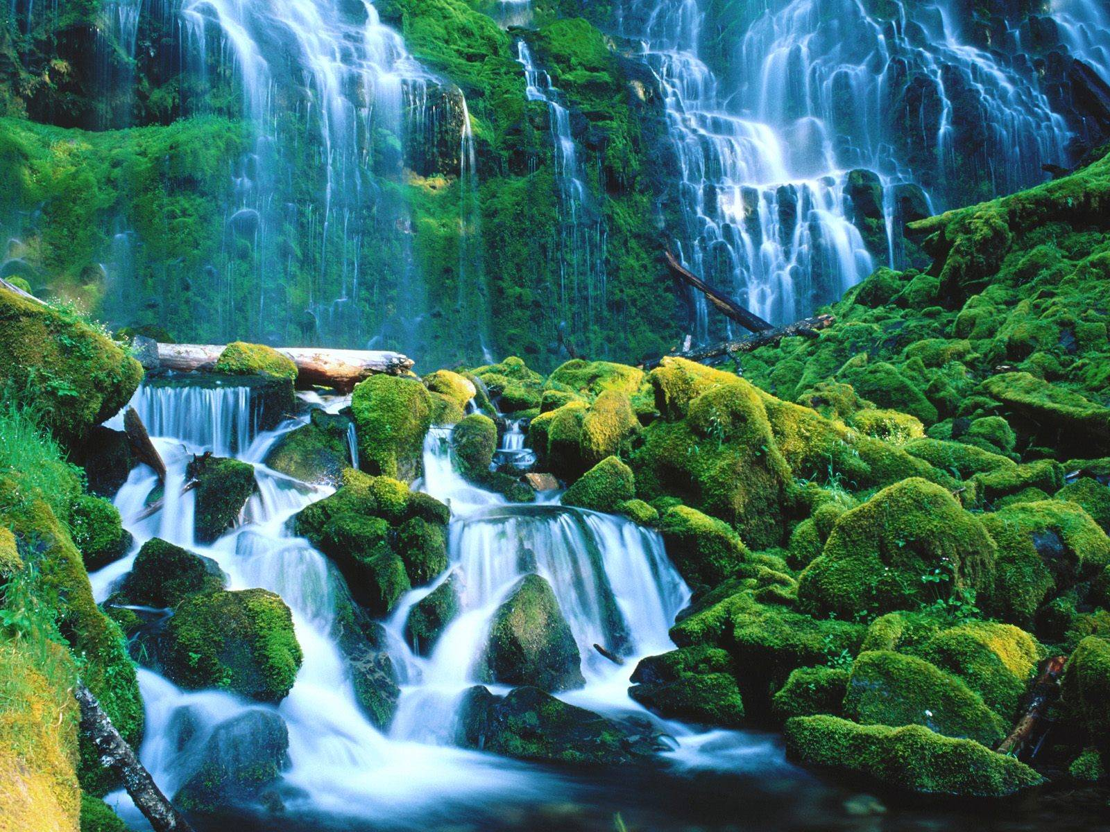 Waterfall Wallpapers Desktop Hd