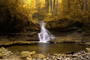 waterfall wallpapers hd widescreen