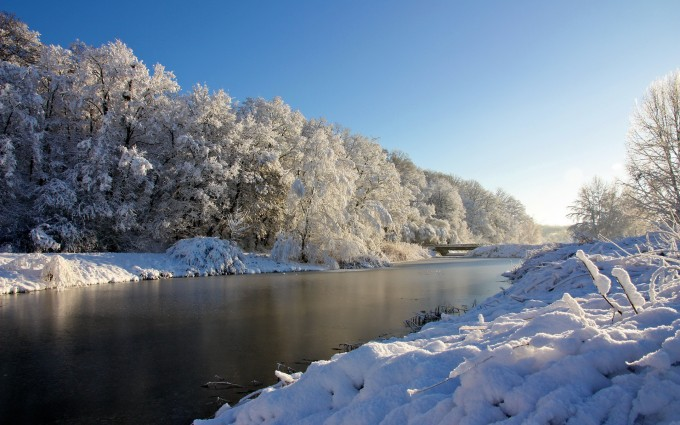 winter wallpapers hd 1080p