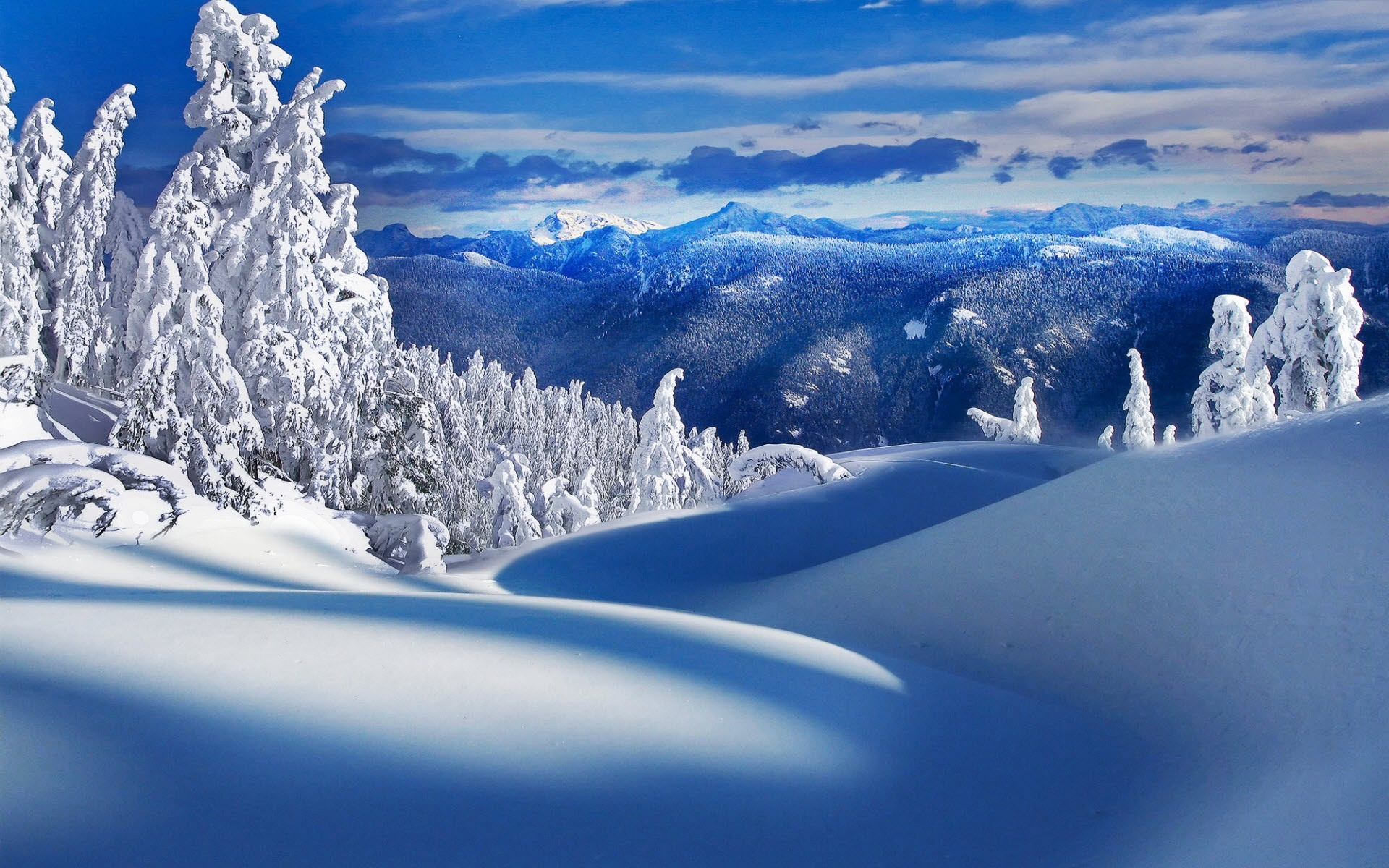 winter wallpapers hd altitude