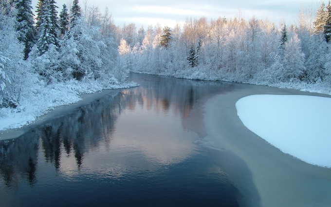 winter wallpapers hd charming