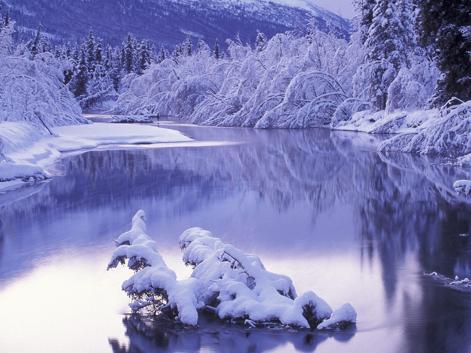 winter wallpapers hd exquisite