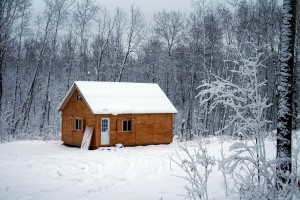 winter wallpapers hd house