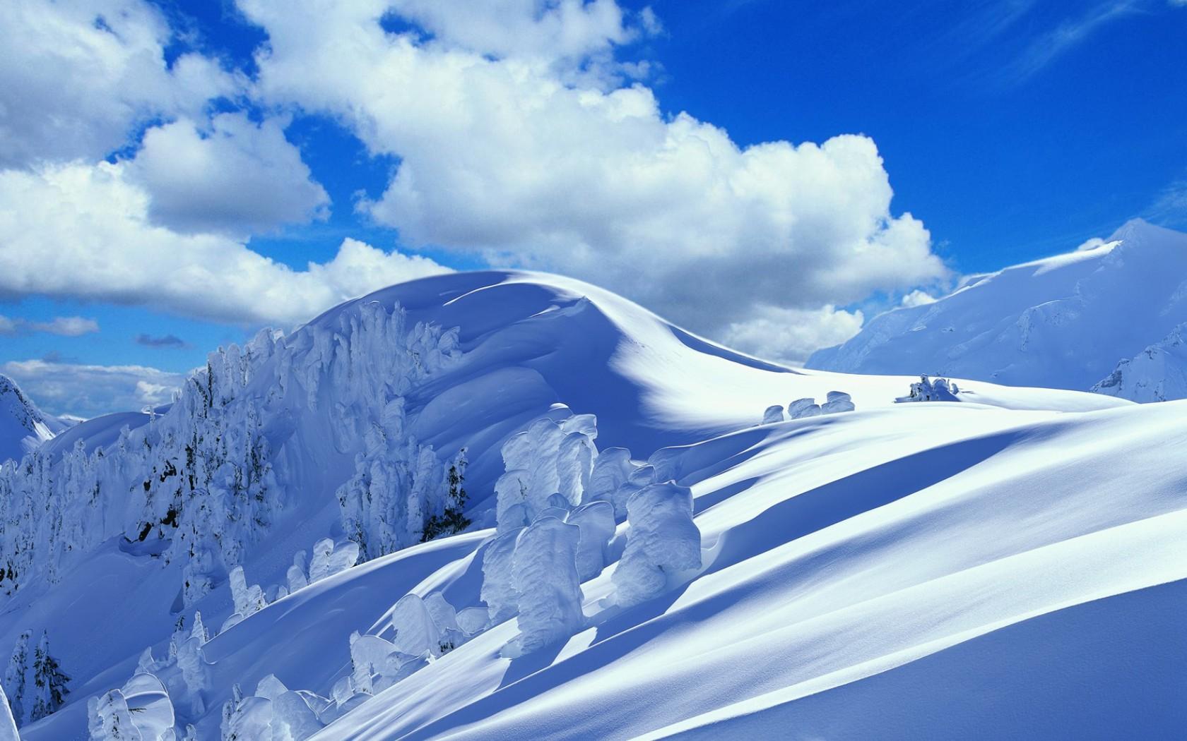 winter wallpapers hd mountain