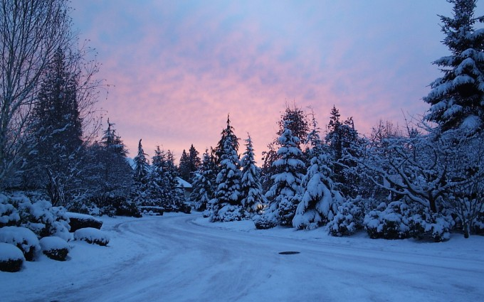 winter wallpapers hd widescreen