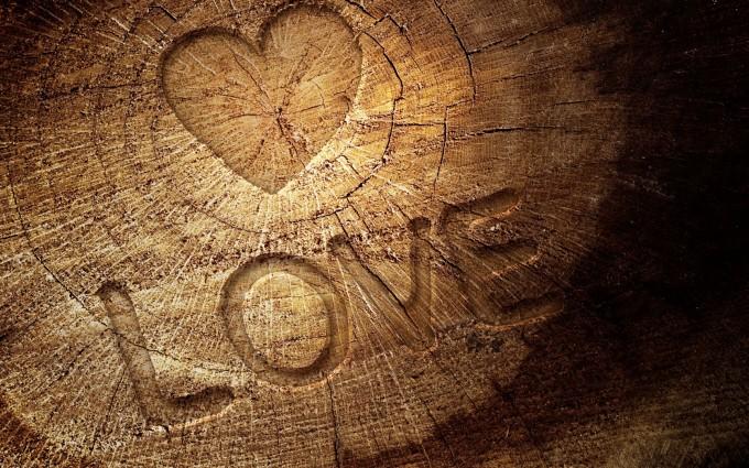 wood wallpaper pc