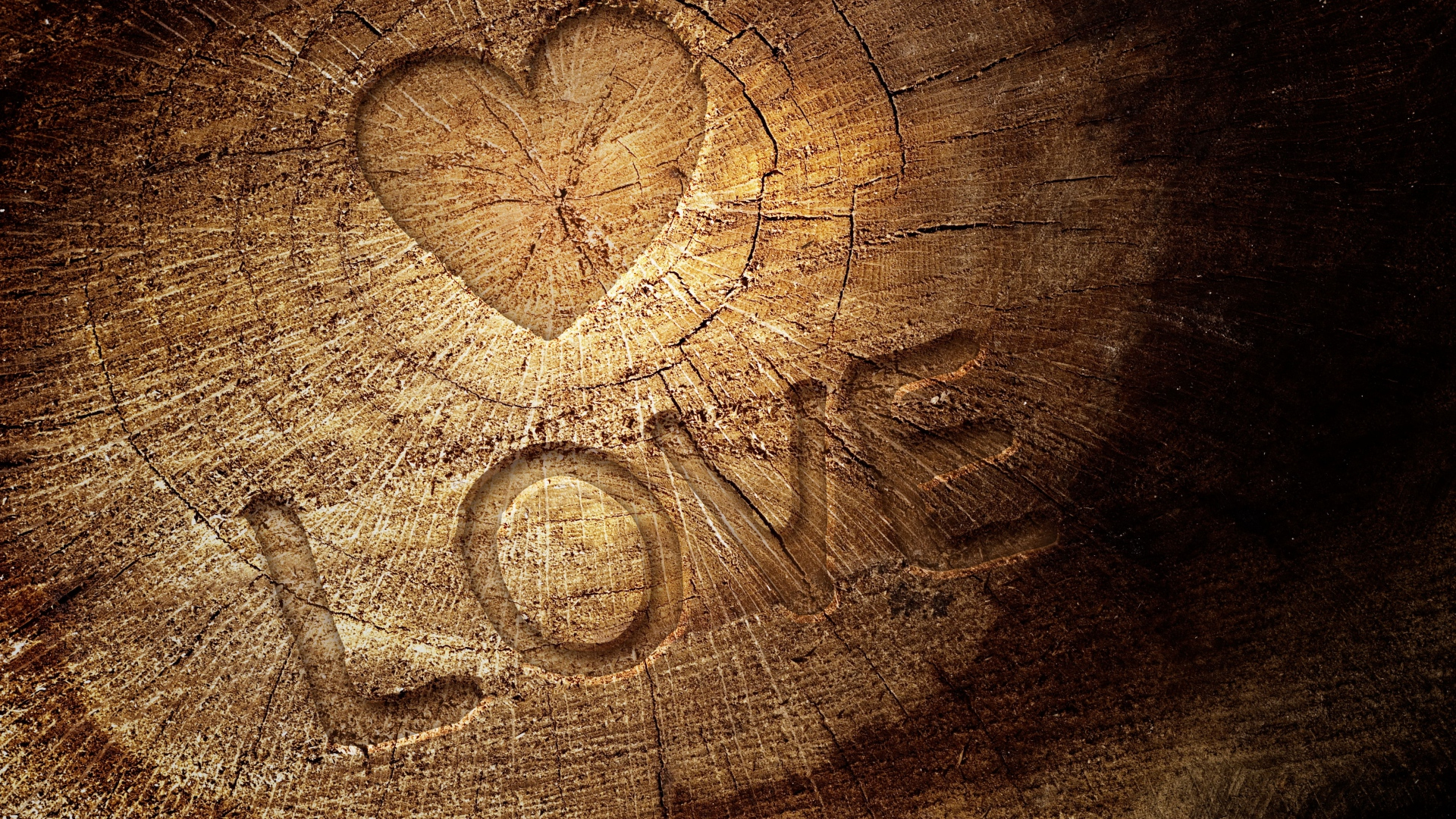 wood wallpaper pc