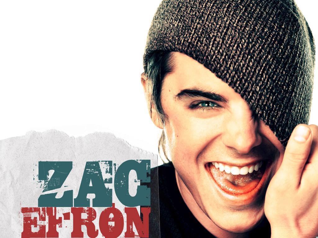 zac efron wallpaper cap