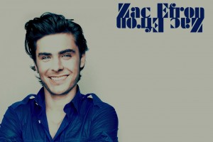zac efron wallpaper cool