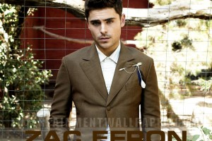 zac efron wallpaper handsome