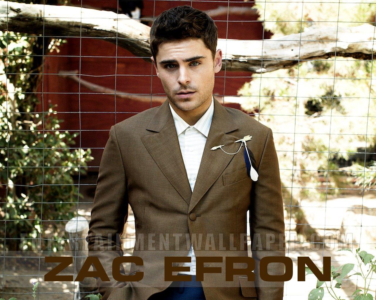 zac efron wallpaper handsome