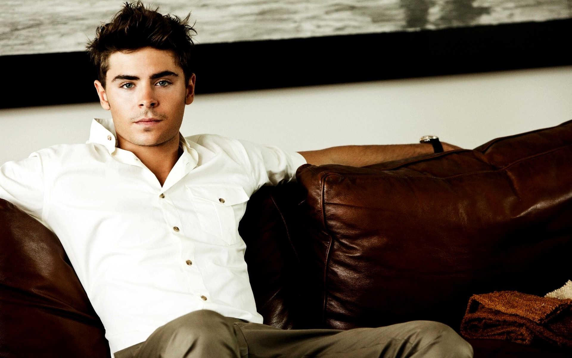 zac efron wallpaper hollywood