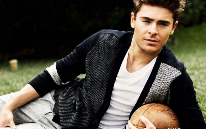 zac efron wallpaper sports