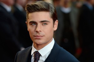 zac efron wallpaper stunning