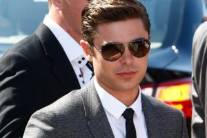 zac efron wallpaper suit