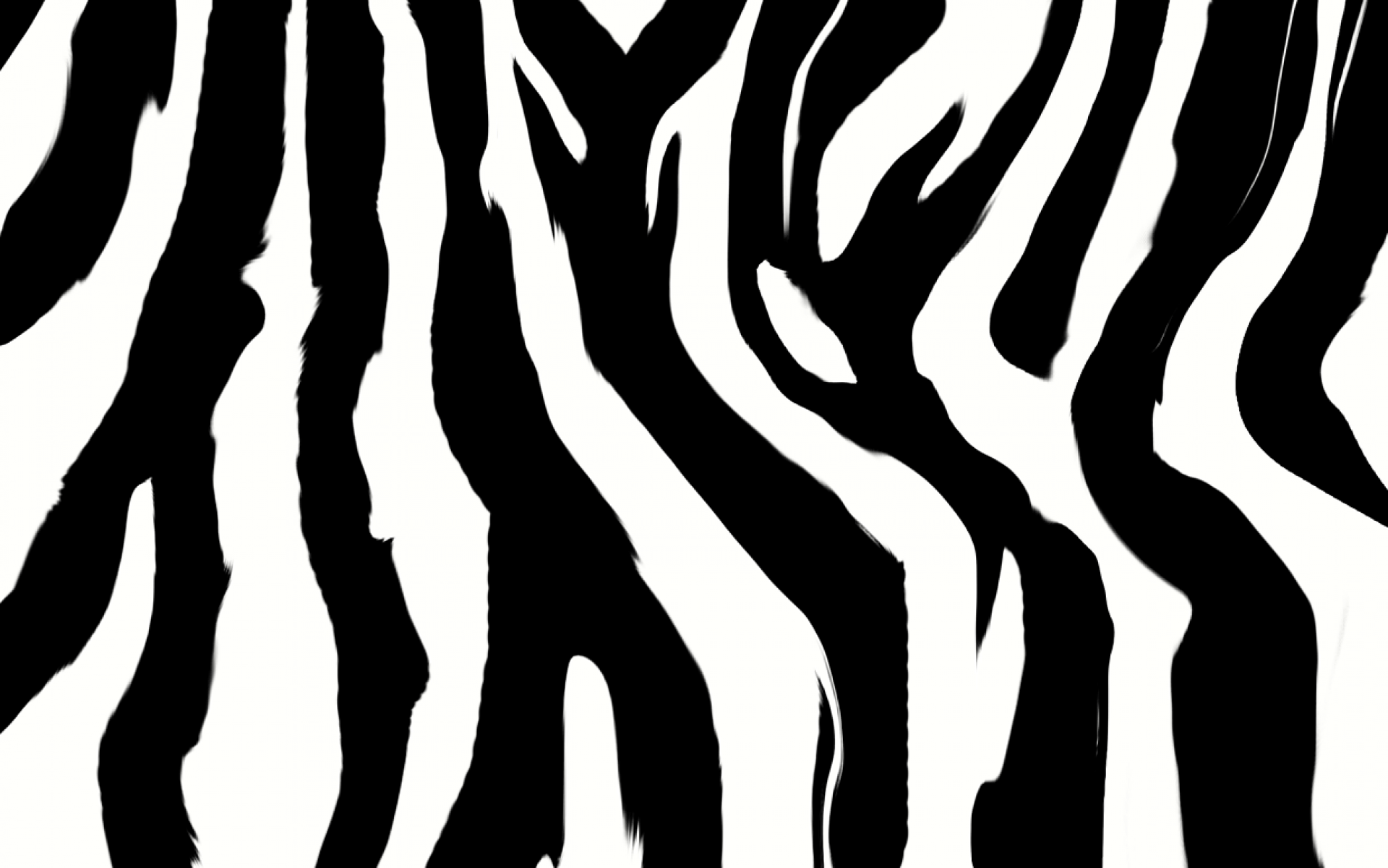 zebra print wallpaper uk