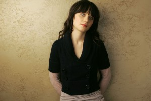 zooey deschanel wallpapers hd A2