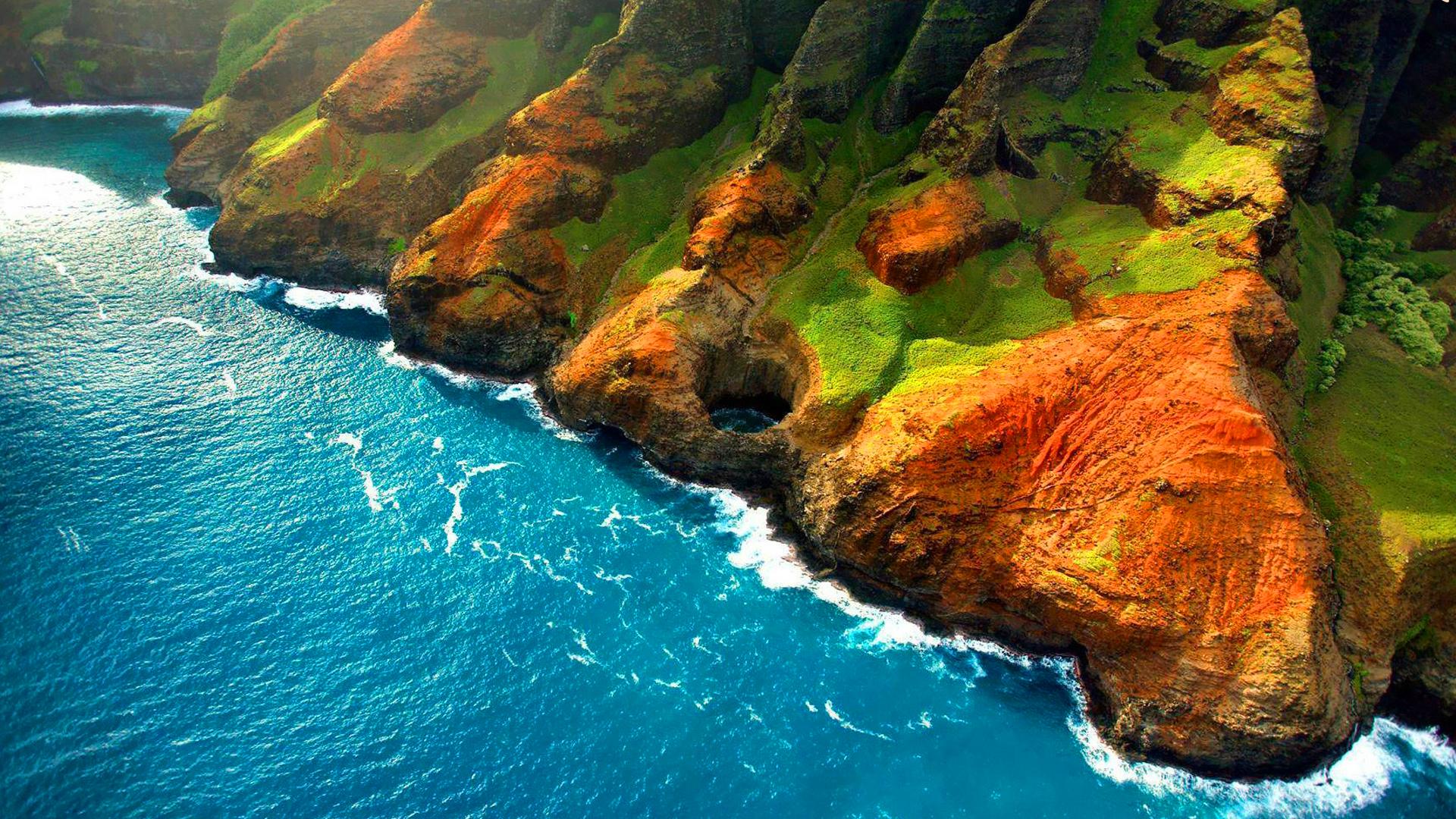 amazing coast