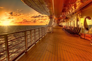 amazing sunset wallpapers cruise